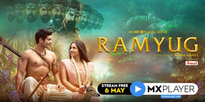 Web Series Review | Ramyug: An epic crash course for the youth