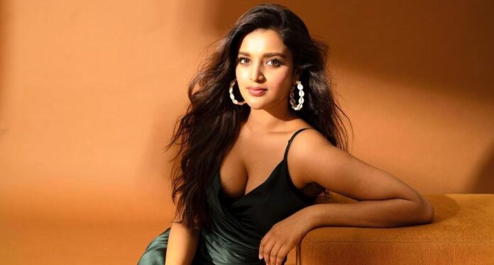 Nidhhi Agerwal to start one-stop organisation called Distribute Love