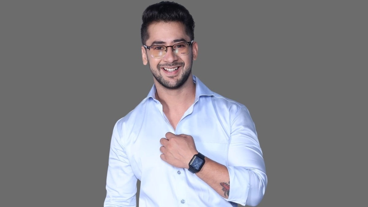 A foodie Paras Arora prefers Paneer over any other dish
