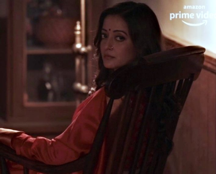 Raima Sen: OTT has given so much to us as actors & audience