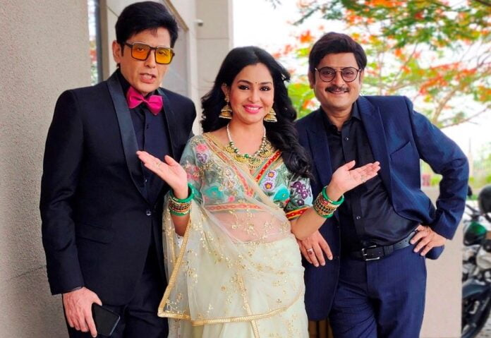Rohitashv Gour: I am a workaholic & it feels good to be back on set