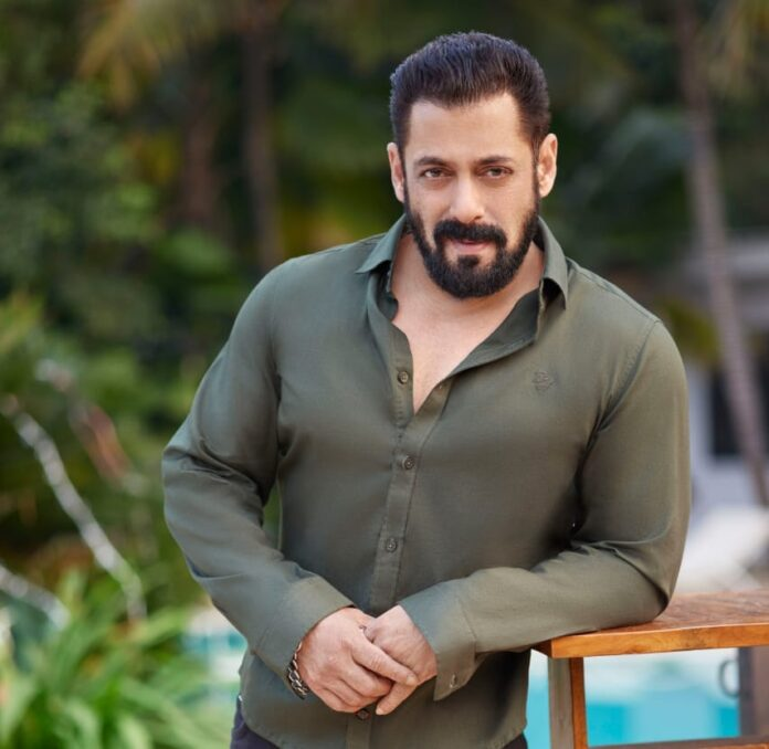 Salman Khan: I am still the same, but expect something new in 'Radhe'