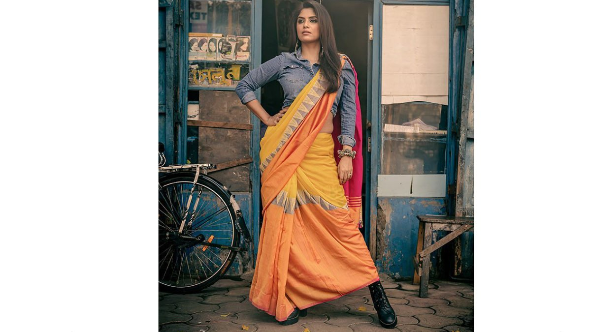 Sayantani Ghosh reveals her daily fitness routine