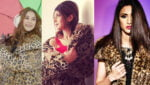 Shehnaaz Gill, Jennifer Winget, Erica Fernandes and other celebs who rocked in an animal print jacket