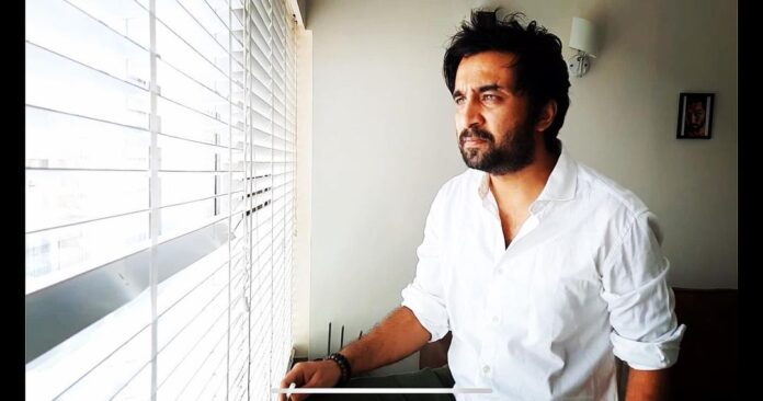 Siddhanth Kapoor plans to raise money for Covid with poker!