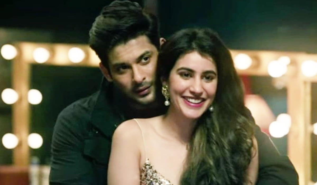 Sidharth Shukla and Sonia Rathee's sizzling chemistry in Broken But Beautiful season 3 teaser