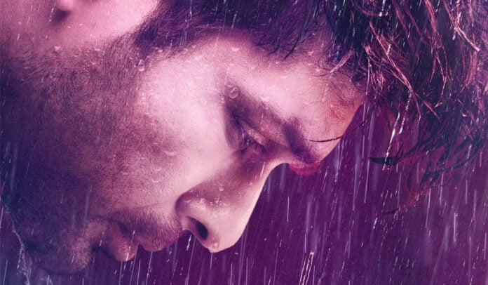 Sidharth Shukla shares the poster of Agastya from Broken But Beautiful season 3