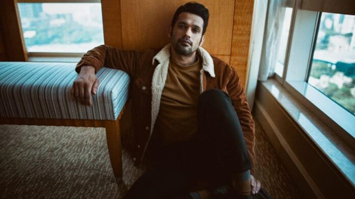 Sohum Shah keen to see how audience reacts to his character in 'Maharani'
