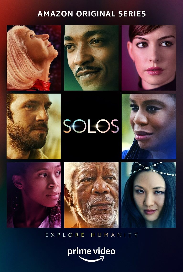 Web Series Review: Solos: Anne Hathaway, Morgan Freeman do their best but…