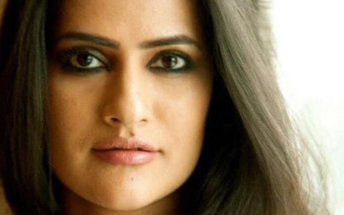 Sona Mohapatra records 'love letter' for Odisha as state battles Yaas