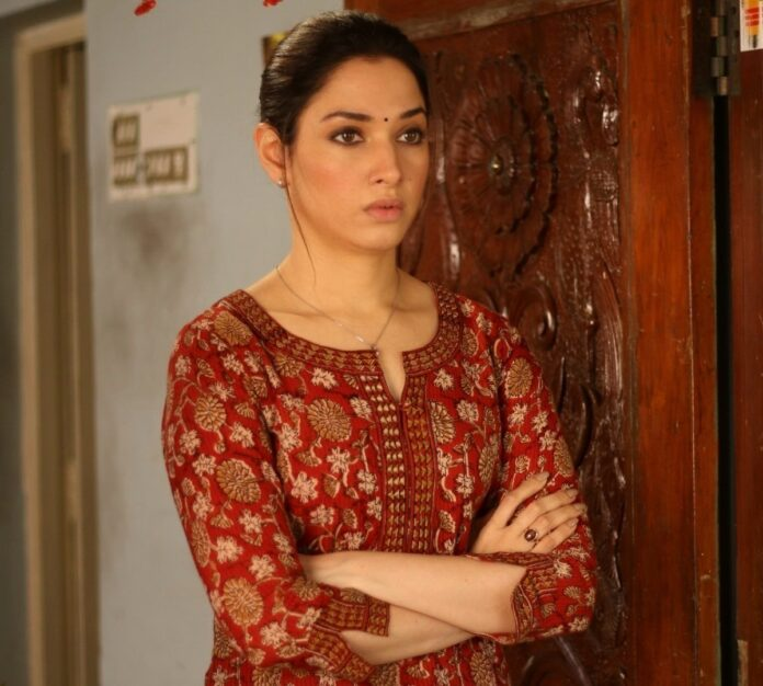 Tamanna Bhatia: I attract films that support women empowerment
