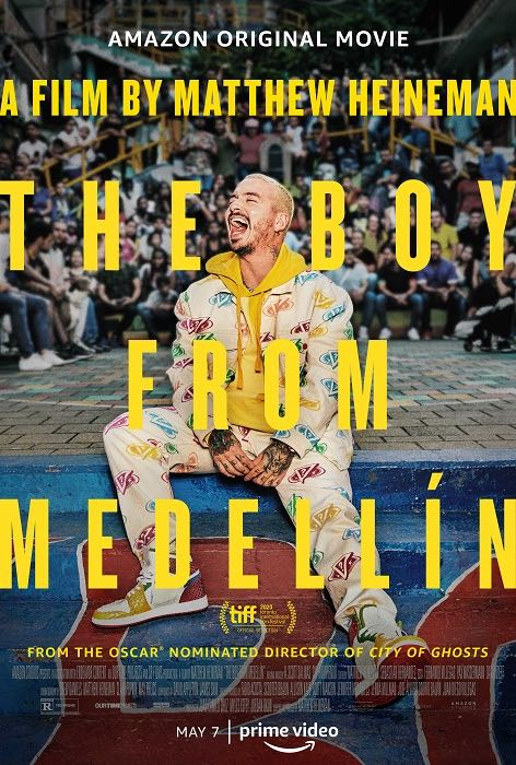 Movie Review | The Boy from Medellin: Get Up Stand Up