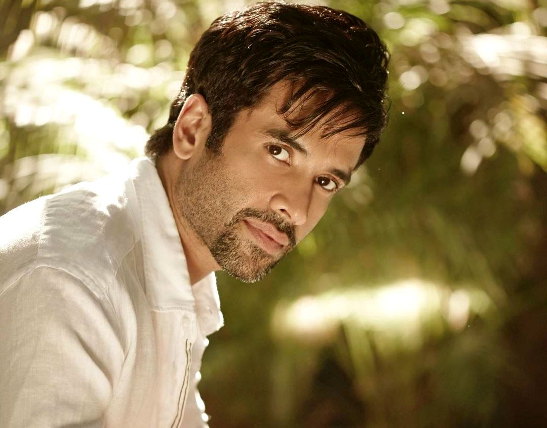 Tusshar Kapoor talks of his 20 year 'dizzy roller coaster ride' in Bollywood