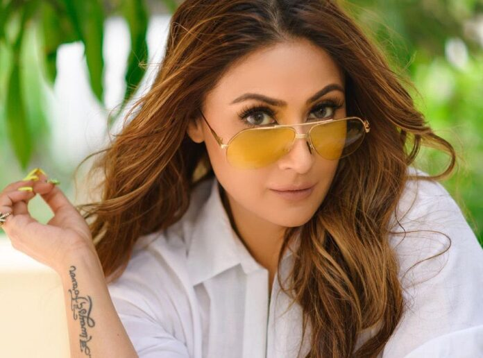 Urvashi Dholakia can't get over her love