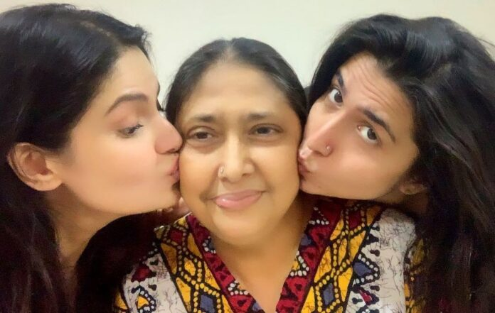 Zareen Khan's mother hospitalised again; actress requests fans to pray