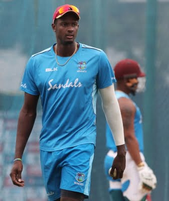 Holder among 8 Barbados Tridents retentions for 2021 CPL