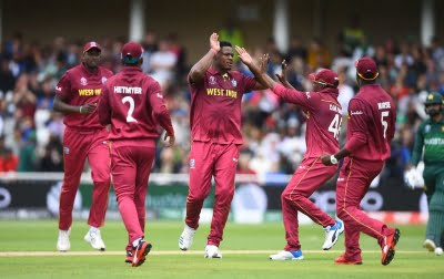West Indies to host Australia, South Africa, Pakistan in June-August