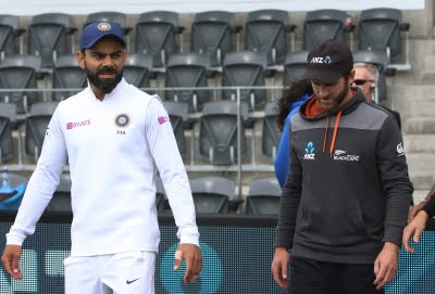 Lack of competitive practice games challenge for India in England