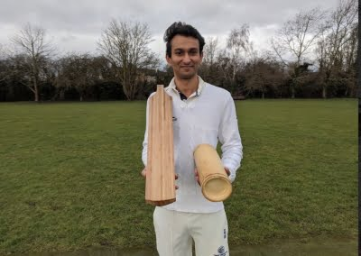 MCC rejects bamboo bats, says will ponder further