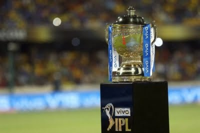 IPL's remaining matches to be held in UAE in September-October