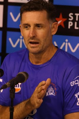 Boards will be reluctant to send players to India for T20 WC: Hussey