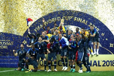 FIFA to look into holding World Cup every 2 years