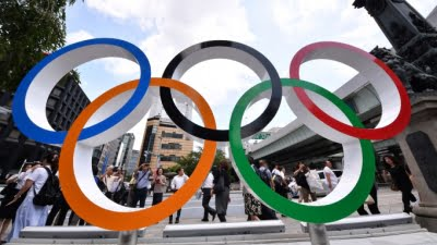IOC announces names of refugee athletes for Tokyo Olympics