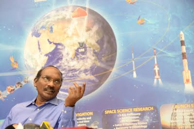India's draft space transportation policy gives green push to ISRO