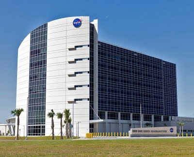 NASA named best place to work, number 1 for Covid-19 response