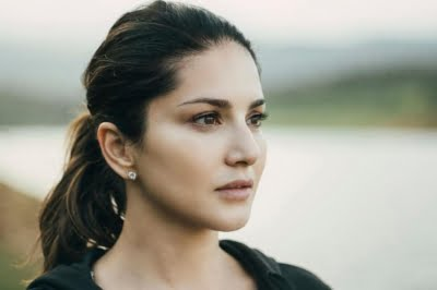 Sunny Leone is in the mood to reflect on change