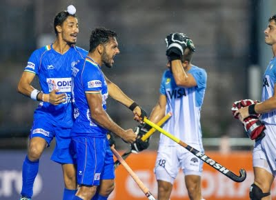 India strong contenders for Olympic hockey medal: Oltmans
