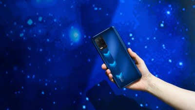 realme introduces two new narzo smartphones in India