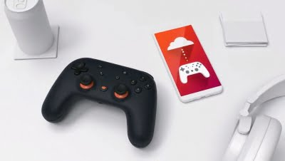 Google Stadia store adds experimental 'Filter Search' on Android