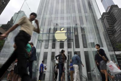Apple to hide IP tracking on Safari, Mail