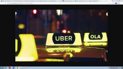 Uber's India team leads tech for 3rd-party cab booking in UK