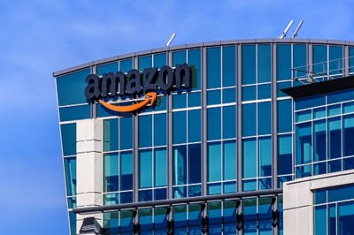 Amazon acquires encrypted messaging app Wickr