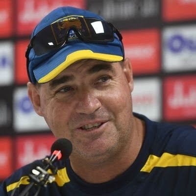 Sri Lanka will get better with more experience: Coach Arthur