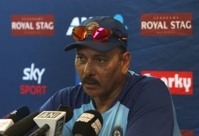 NZ more suited to Southampton conditions, hints coach Shastri