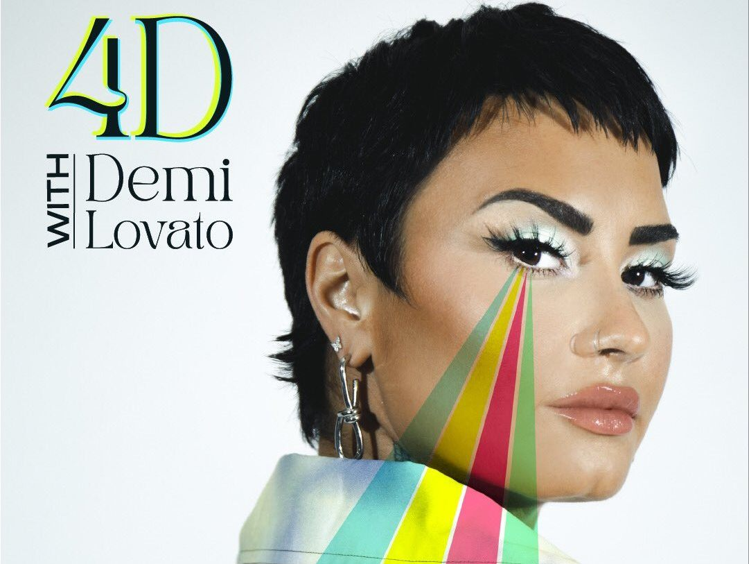 Demi Lovato: Never too late to set a boundary with the world