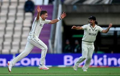 WTC final: India bowled out for 170, NZ need 139 to win