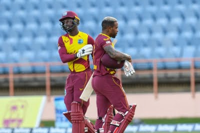 South Africa strike back to level T20I series against West Indies