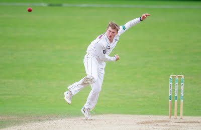 Off-spinner Bess recalled to England Test squad