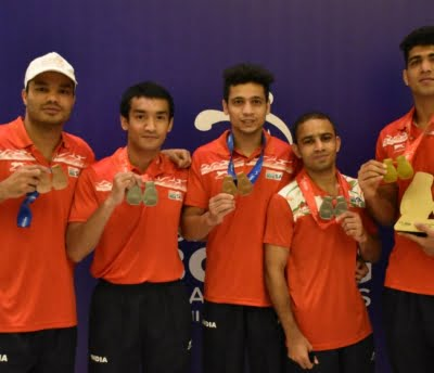 Elite Indian boxers may train in Italy before Olympics