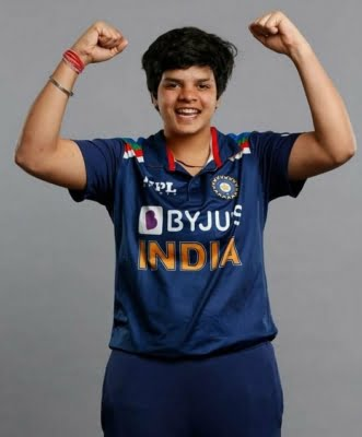 Indian women eye quick start from Shafali against England (Preview, 1st ODI)