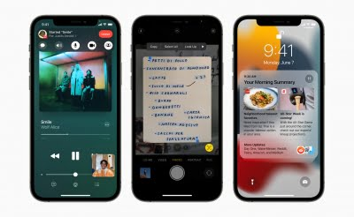 Top iOS 15 features to elevate your iPhone experience this fall