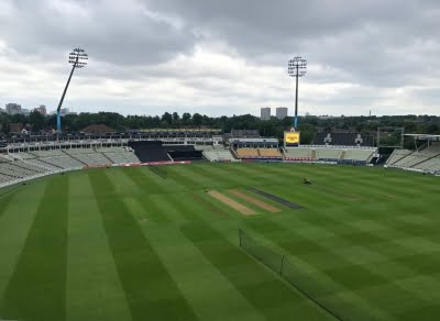 Edgbaston to host 80 per cent of crowd capacity for Eng-Pak ODI