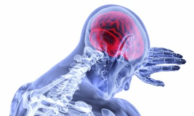 Covid-19 can cause severe inflammation in brain
