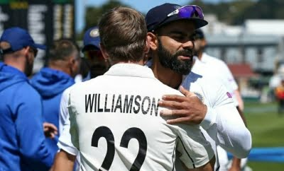 WTC final: Rusty India take on buoyant NZ in Test cricket's pinnacle (Preview)
