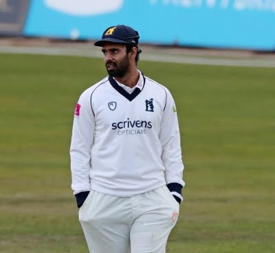 Conditions in England challenging: Vihari after failure in county stint