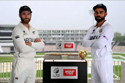 India fail to crack the NZ code again in ICC tournaments